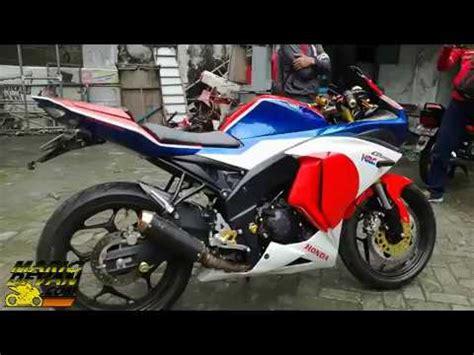 Cb150 Modif by Honda Cb150 Modif Cbr 1000sp