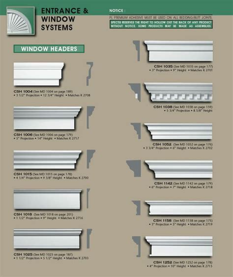 Pvc Sill Window Moulding by Pictures Of Moulding On Interior Windows Window Headers