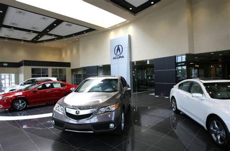 acura dealership opens in merrillville northwest indiana
