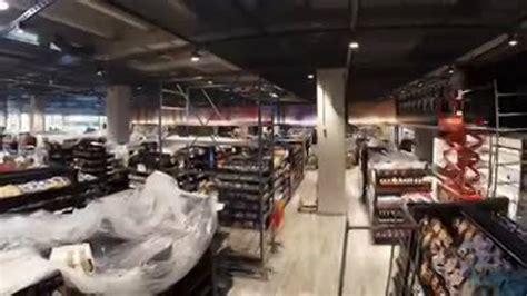 il supermercato del futuro  milano aperta la coop al