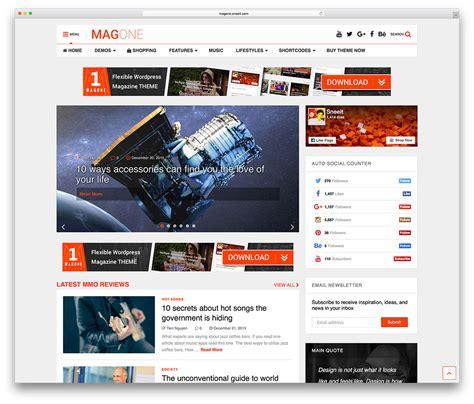 Top 20 Affiliate Marketing WordPress Themes To Make Money ...