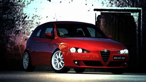 2006 Alfa Romeo 147 Ti Gran Turismo 5 By Vertualissimo
