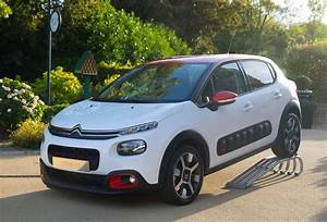 Citroen C3 Diesel : used citroen c3 2017 diesel 1 2 white for sale in limerick ~ Gottalentnigeria.com Avis de Voitures
