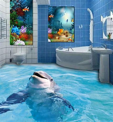 3d fußboden komplettsystem 3d bodenbelag bad