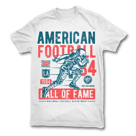 football designs for t shirts american football vector t shirt design buy t shirt designs