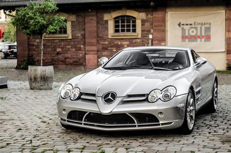 Mercedes SLR McLaren wallpapers HD Download