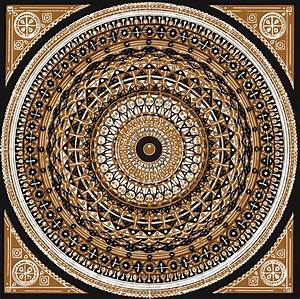 Islamic, Mandala, By, Massaad, On, Deviantart
