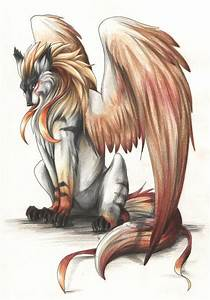 View topic - ~Howls in the sky~ .:A winged wolf roleplay ...