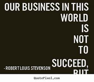 Inspirational Quotes For Business Success. QuotesGram