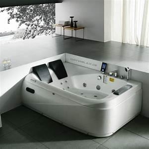Whirlpool Badewanne Für 2 Personen : badewanne f r zwei personen optirelax blog ~ Pilothousefishingboats.com Haus und Dekorationen