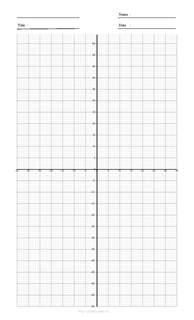 printable graph paper size printable graph paper