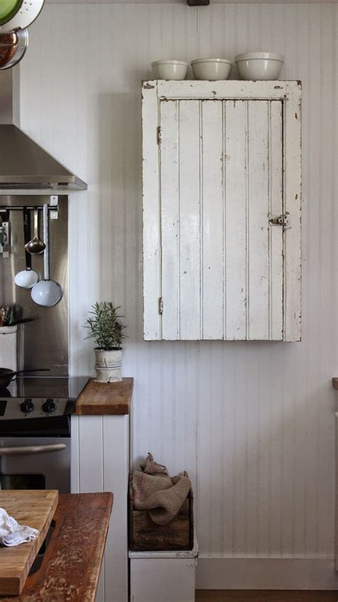 shabby chic kitchen wall rustic farmhouse my wall cupboard finally up for mothers day kitchen pinterest shabby