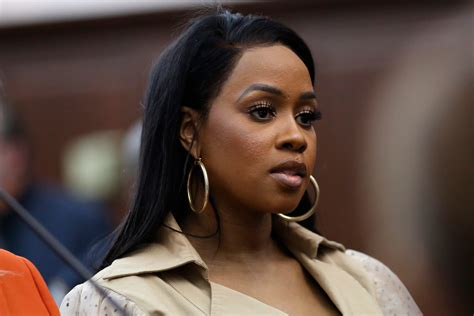 Makeda Barnes Joseph 2014 by Remy Ma Arrested For Punching Fellow Hip Hop New
