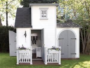 Cottage Bench by My Cosy Cottage Das Spielhaus F 252 R Kinder Impressionen