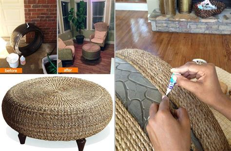 obiecte handmade reciclaje sobre ruedas 5 grandes ideas para darle nueva