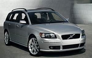 Volvo V50 2004-2010 Service Repair Manual