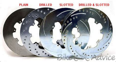 Type Of Disc/rotors