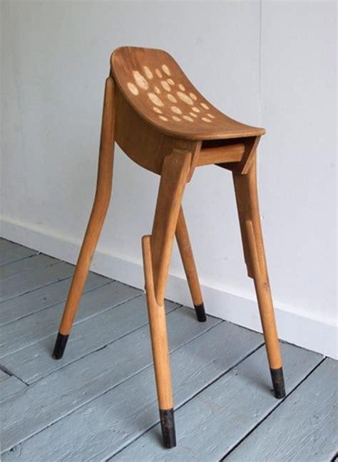 bambi stool | Deer decor, Funky furniture, Furniture