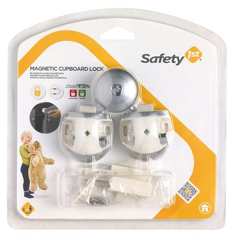 Safety Cupboard by Safety 1st Magnetic Cupboard Lock Buy At Kidsroom