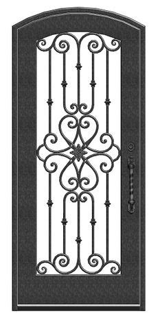 iron gates designs with privacy screen | Iron Special