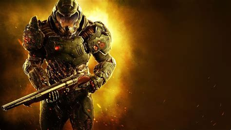 E3 2016 Here's How To Download Doom's Free Trial