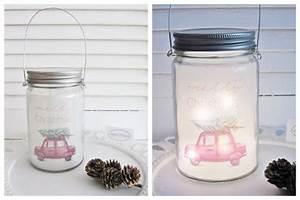 Glas Mit Lichterkette : lampen lichter ~ Yasmunasinghe.com Haus und Dekorationen