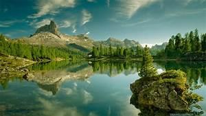 Breathtaking, Nature, Scenes