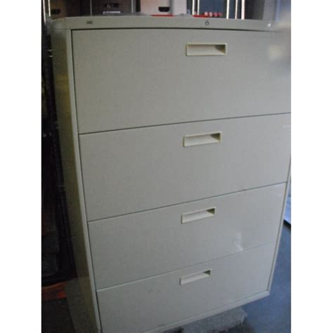 letter lateral file cabinet 4 drawer lateral file cabinet beige legal letter allsold