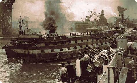 maritime monday  october    yer arse