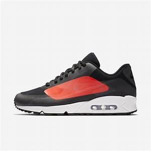 nike air max 90 big logo men39s shoe nikecom With nike air max big letters