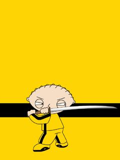 Stewie griffin, family guy, minimalism, glasses, eyeglasses, copy space. Family Guy Wallpaper