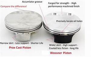 Honda Crf 230f Piston Kit