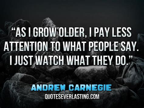 Famous Quotes About Paying Attention Quotesgram