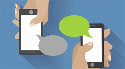 Messaging Change Apps Better Creative Crazy Texting