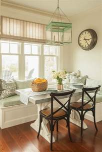 Banquette Decor by 25 Kitchen Window Seat Ideas Home Stories A To Z