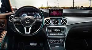 Mercedes Vito Interieur : mercedes cla interieur dashboard carblogger ~ Maxctalentgroup.com Avis de Voitures