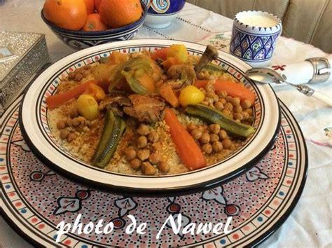 recette de cuisine cuisse de poulet couscous algérien au poulet amour de cuisine