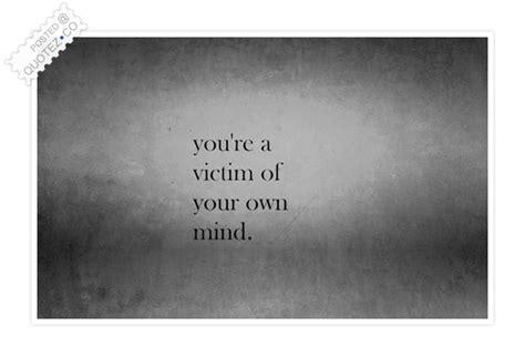 victim    mind sad quote quotez