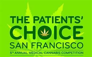 ASA To Hold Patients' Choice Medical Marijuana Competition ...