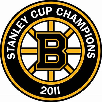 Stanley Cup Bruins Boston Banner Champs Concept