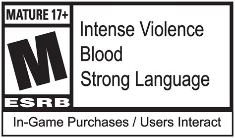 home esrb ratings