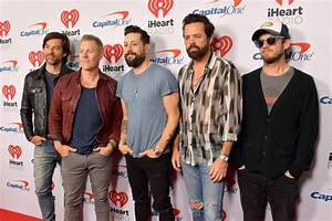 Old Dominion Extend Make It Sweet Tour Into 2020 Sounds ...
