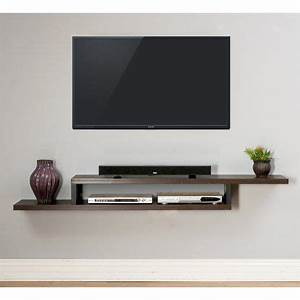 The 25+ best Wall mounted tv unit ideas on Pinterest Tv