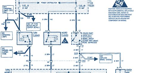 1995 Buick Park Avenue Wiring Diagram by 1995 Buick Park Avenue Wiring Diagram Circuit Harness Wiring