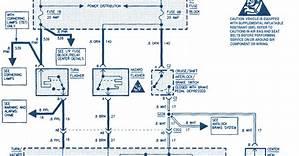 2001 Buick Park Avenue Fuse Diagram 41078 Verdetellus It