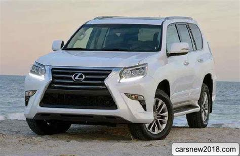 suv   lexus gx cars news reviews spy shots