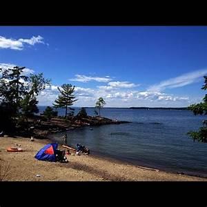 Oakledge Park, Burlington, Vermont