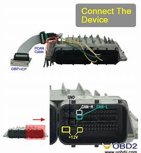 Yanhua Mini Acdp Wiring Diagram Of Cas3  Cas4  Fem Bdc