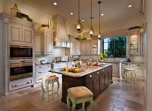 stunning open kitchen design with living room inside disney s golden oak luxury homes pursuitist