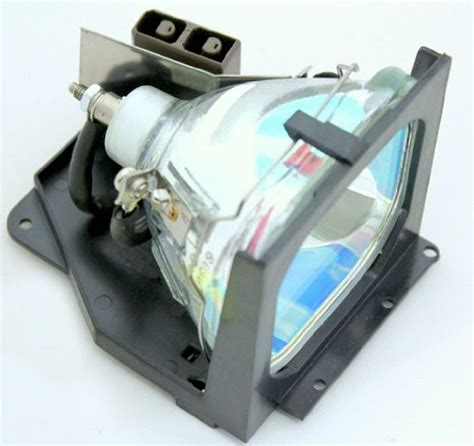 proxima ultralight lx2 projector assembly with high